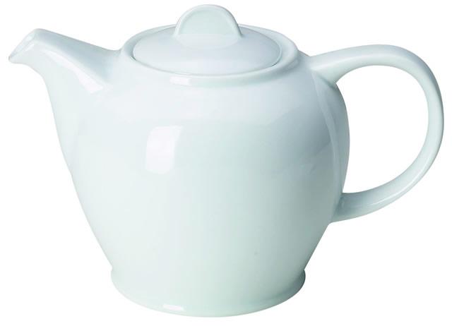 Čajová konvička 1,0l ''Novum''. Porcelán