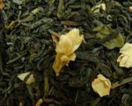Čaj zelený 'China Jasmín s květy' - 50g
